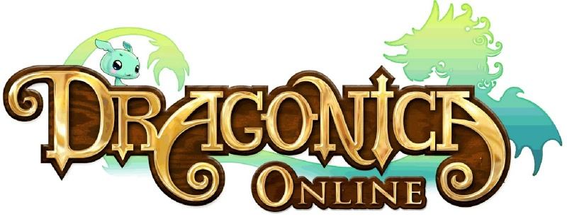Dragonica Dragon12