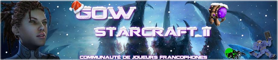 GoW Starcraft 2