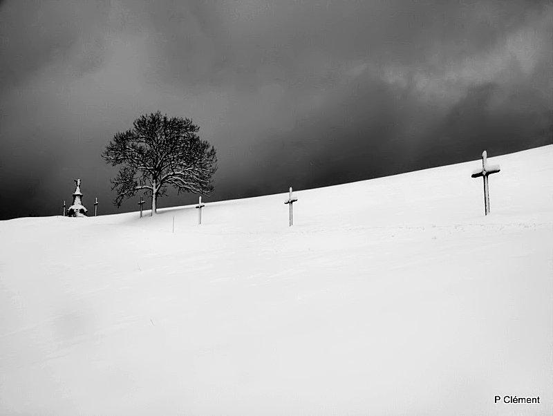 Toujours l'hiver Pc309510
