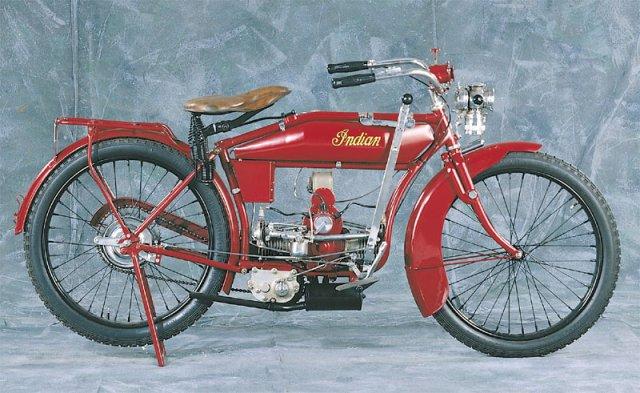 les plus beaux moteurs 1917in10