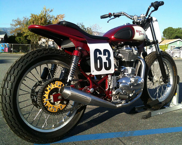 Enfield Dirt Track 29063510