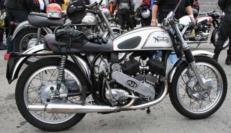 Norton AJS 29334111