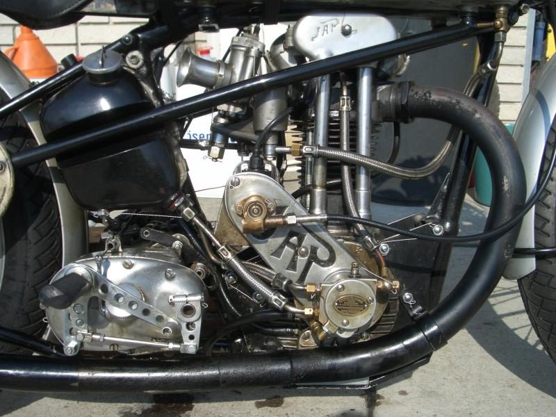 TriJAP 313