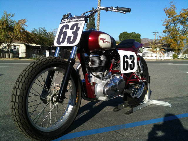 Enfield Dirt Track 32625310