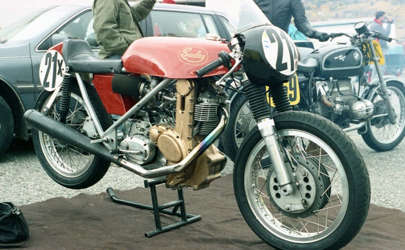 Seeley Matchless 57069910