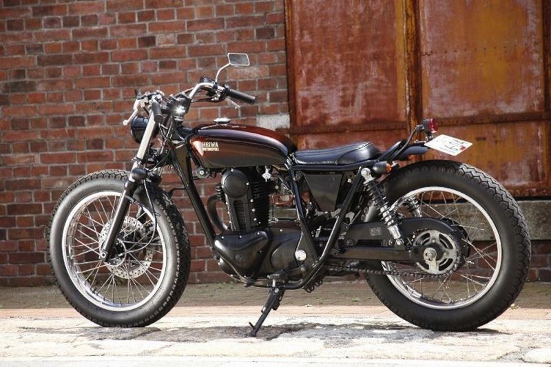 Kawasaki TR250 59_50010