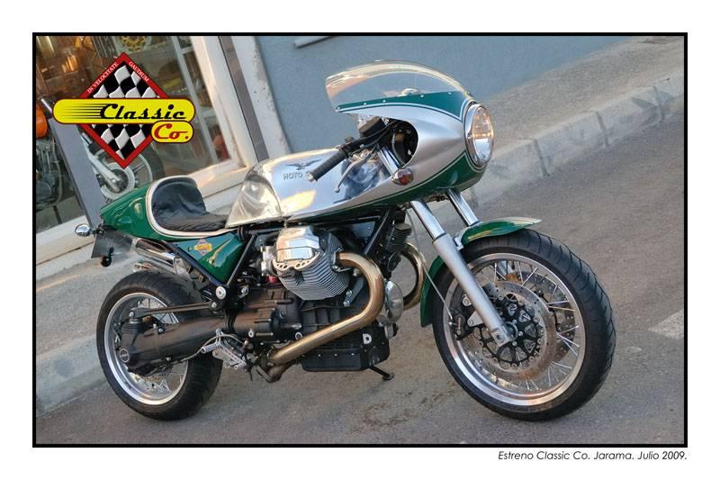 Bellagio Racer 6356d810