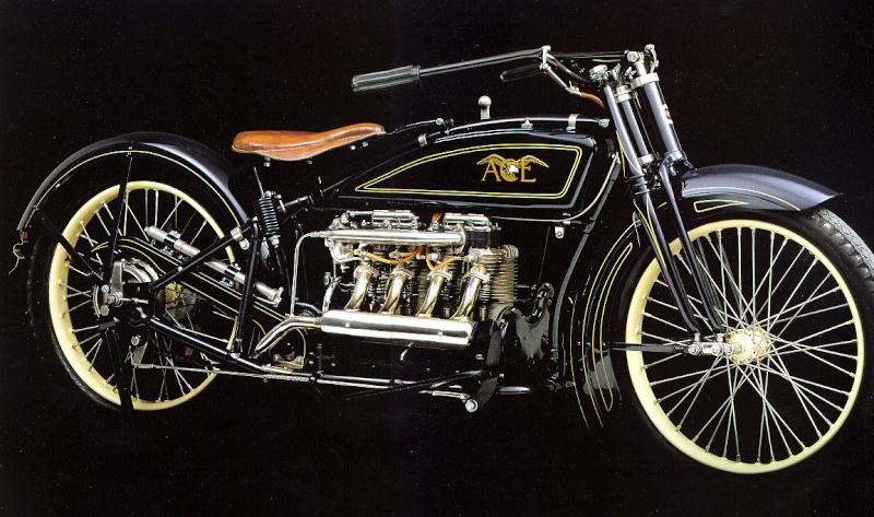 les plus beaux moteurs Ace10