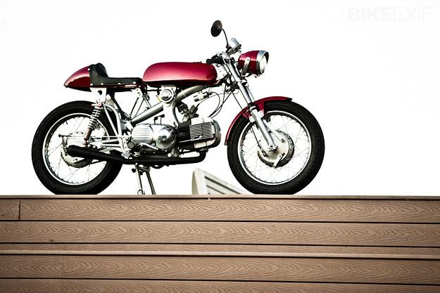 Aermacchi Sprint Aermac19