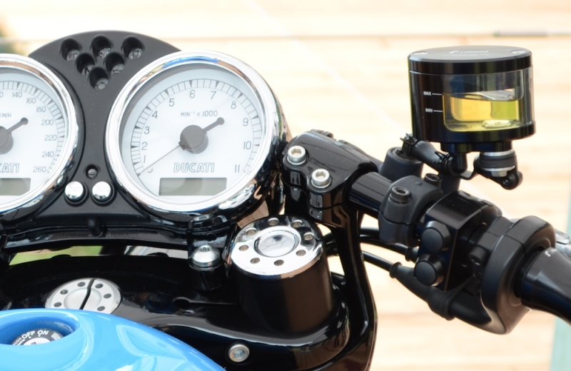 Ducati Hillclimber Aw-hil14