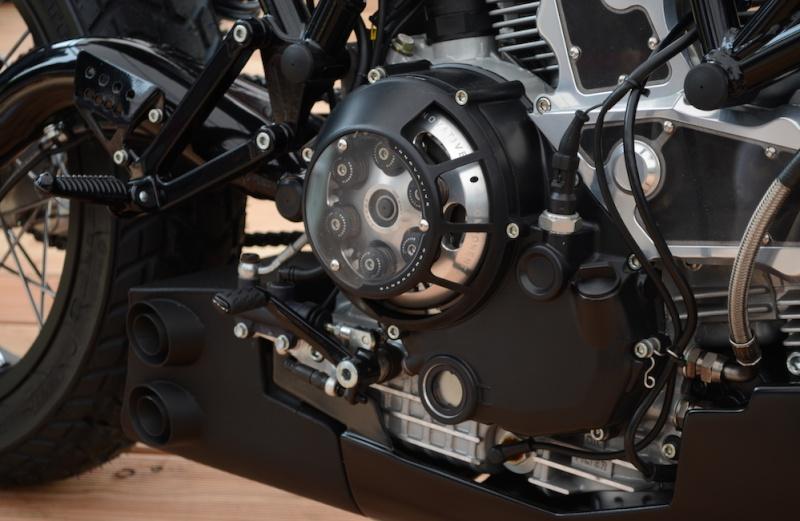 Ducati Hillclimber Aw-hil15