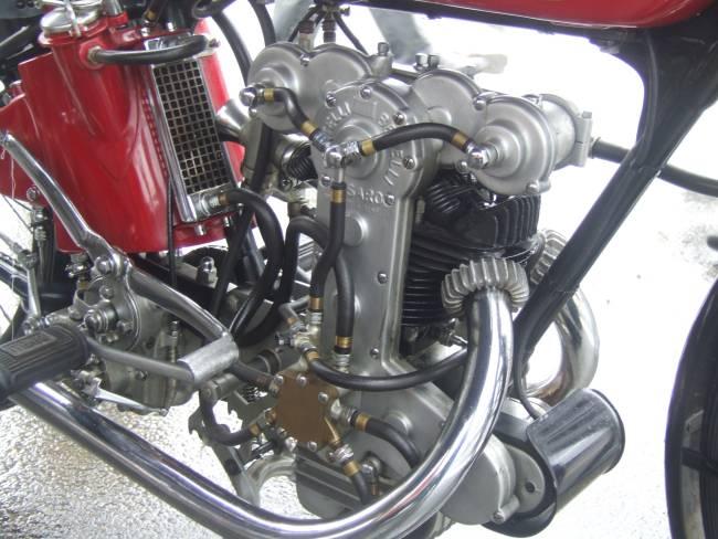 les plus beaux moteurs Benell12