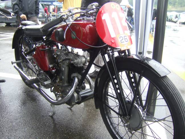 les plus beaux moteurs Benell13