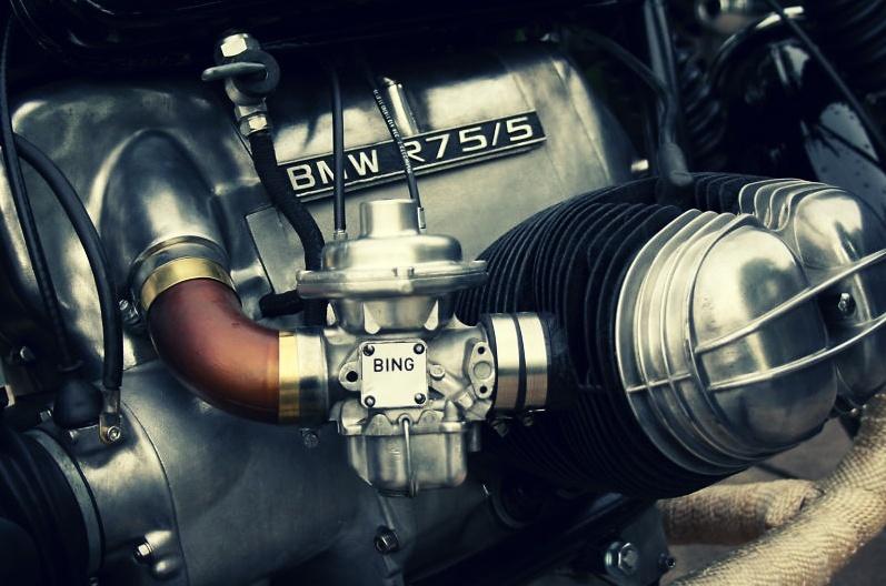 R75 CR Bmw-r712