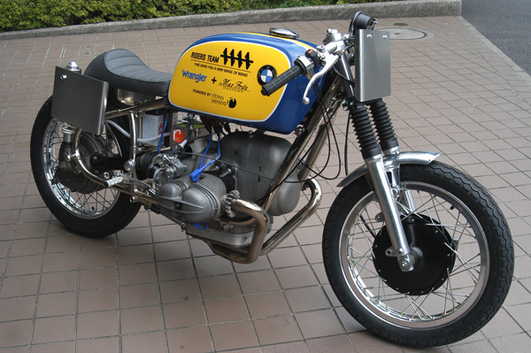 """R69 S """"US Racer"""" par Ritmo Sereno Bmw_r611"""