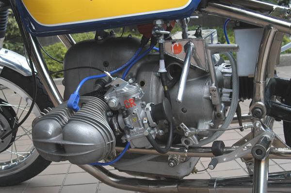 """R69 S """"US Racer"""" par Ritmo Sereno Bmw_r613"""