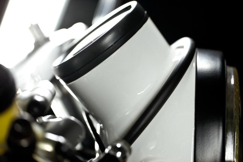 Chouette SR Bucket10