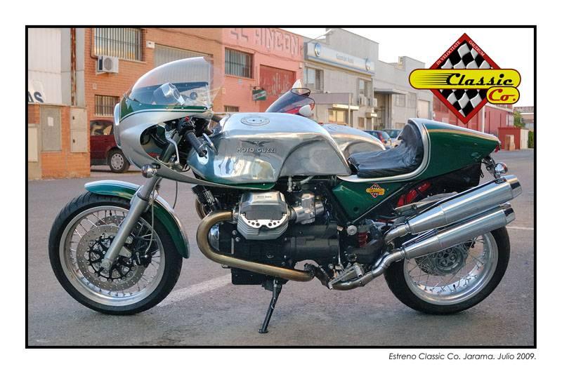 Bellagio Racer C3521710