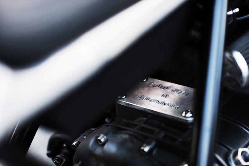 Guzzi Wrench' C9t45210