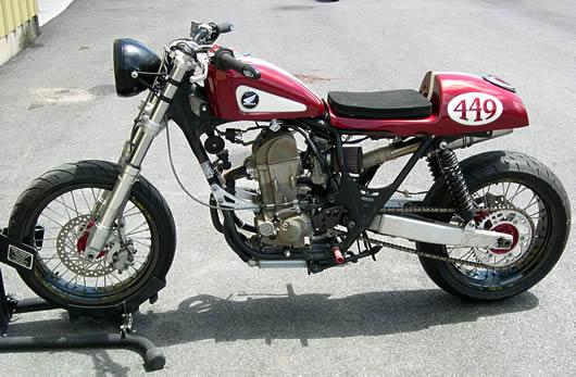 CB450 R Cb450r12