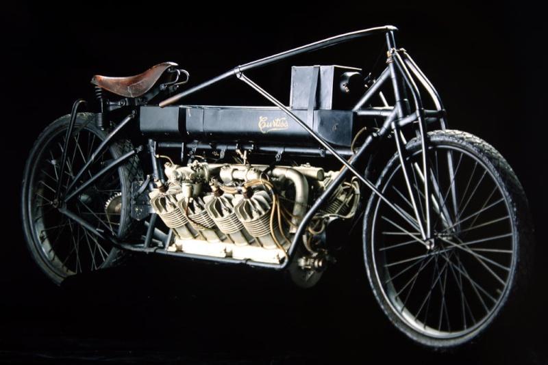 les plus beaux moteurs Curtis10