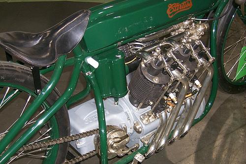 les plus beaux moteurs Curtis13