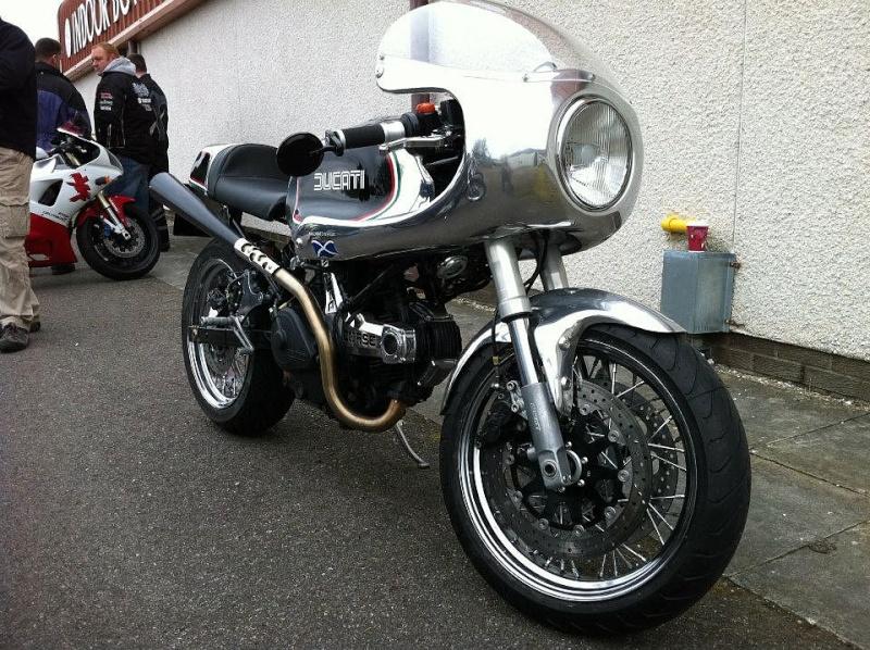 750SS Old School Ducat107