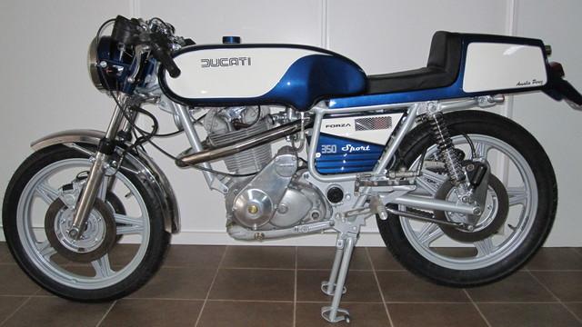 Ducati 350 Sport Ducat110