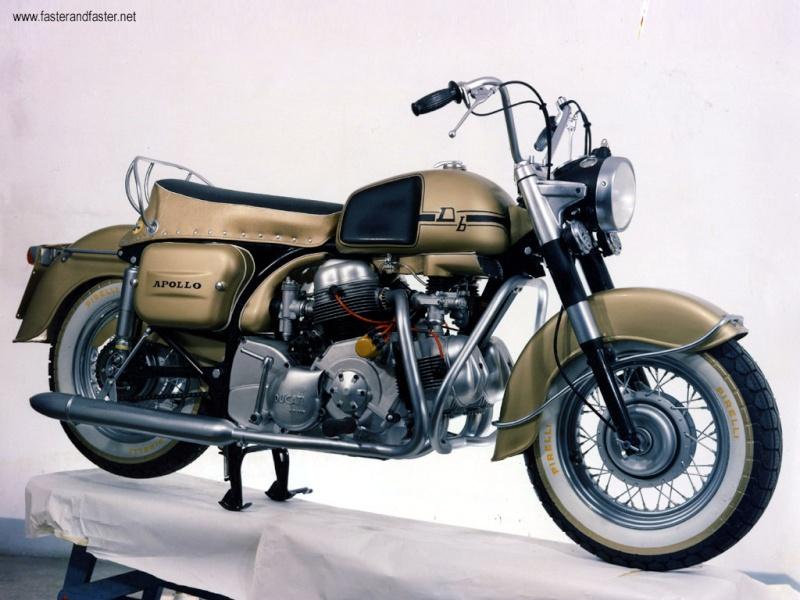 les plus beaux moteurs Ducati11
