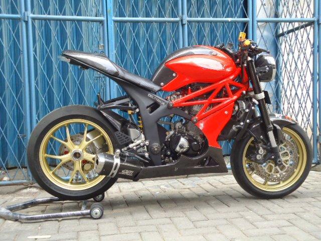 Biteuza Ducatr10