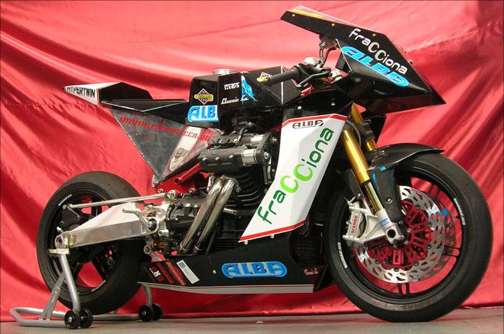Guzzi Squarer Racer Guzzis10