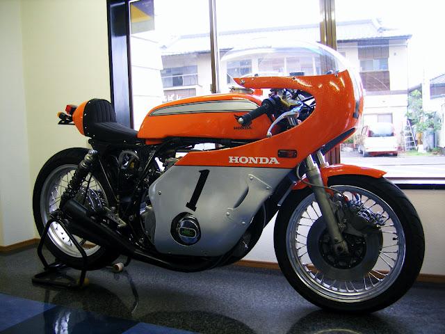Racer Honda Honda-20
