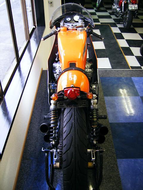 Racer Honda Honda-21