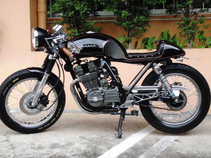 GB250 Honda-22