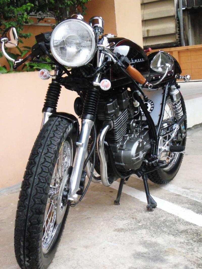 GB250 Honda-24