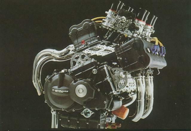 Motos d'exception et délires technologiques - Page 2 Honda212