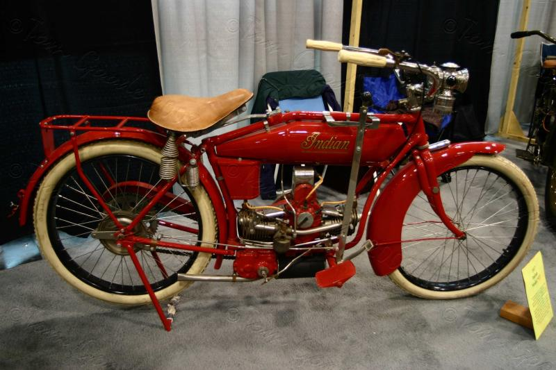 les plus beaux moteurs Indian11