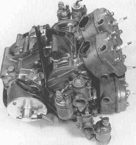 les plus beaux moteurs - Page 4 Jawa_312