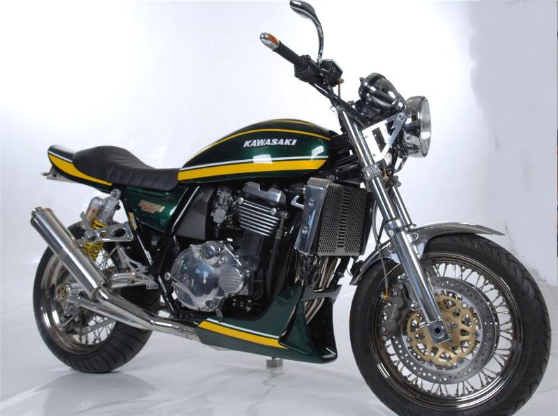 """ZRX """"Z900 Revival"""" Kawasa43"""