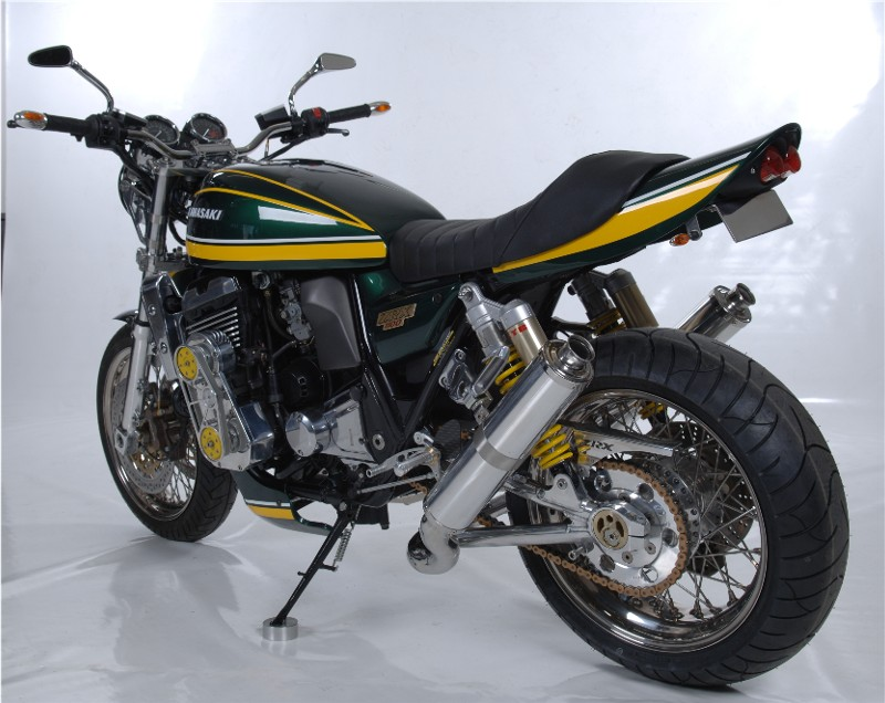 """ZRX """"Z900 Revival"""" Kawasa44"""