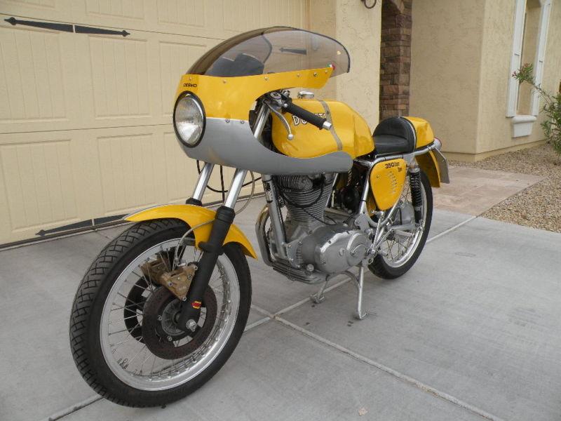 Ducati 350 SS Kgrhqm10