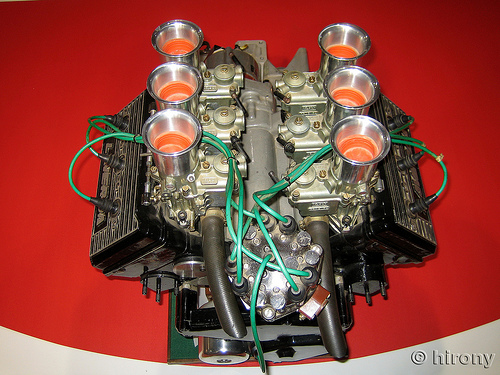 les plus beaux moteurs Laverd12