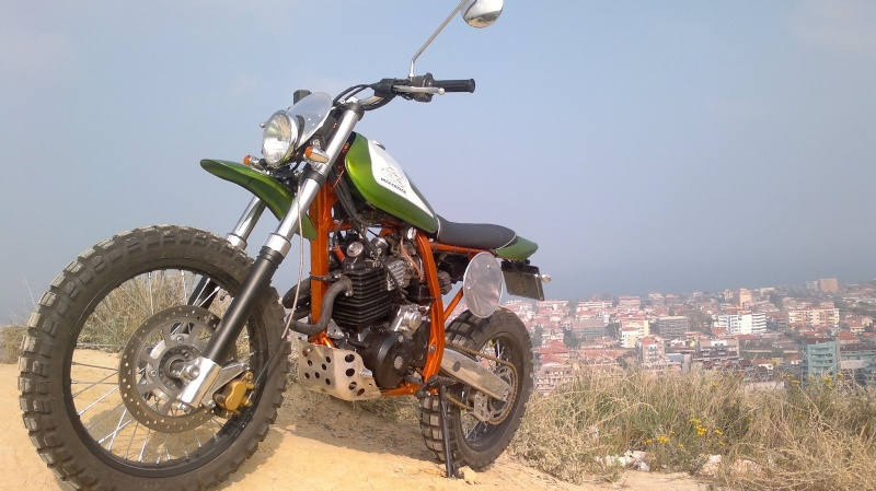 """XL """"Meccanica"""" Meccan11"""