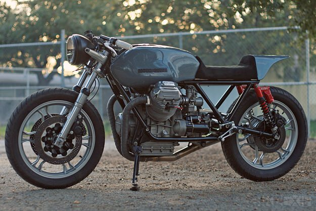 Guzzi... juste l'essentiel des Café Racer - Page 40 Moto-g23