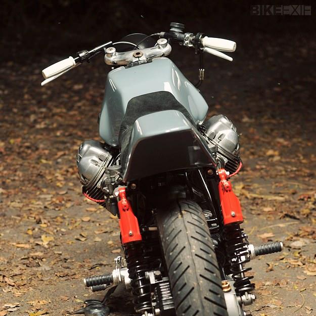 Guzzi... juste l'essentiel des Café Racer - Page 40 Moto-g24