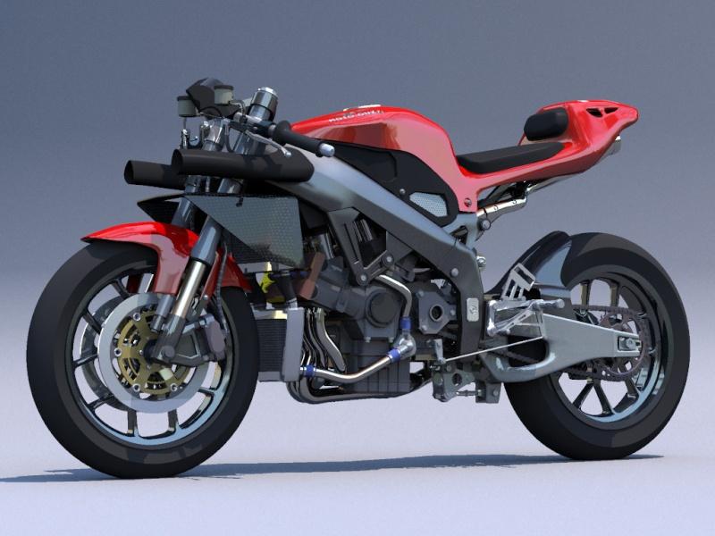 Guzzi 500 V8 Moto_g19