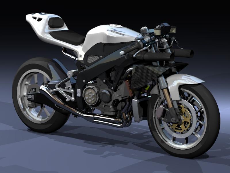 Guzzi 500 V8 Moto_g20