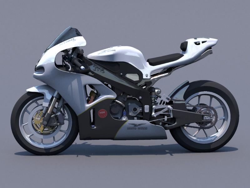 Guzzi 500 V8 Moto_g21