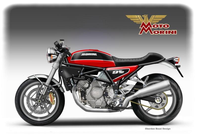 MOTO MORINI By OBERDAN BEZZI Moto_m10