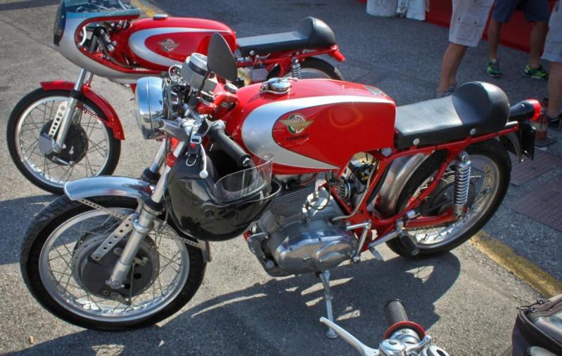 Ici on balance les Monos Ducati - Page 4 Ottone45